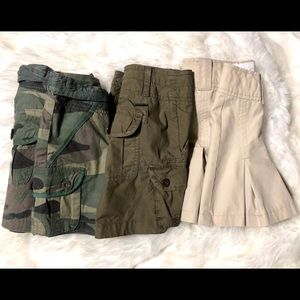 Abercrombie and Fitch Skirts